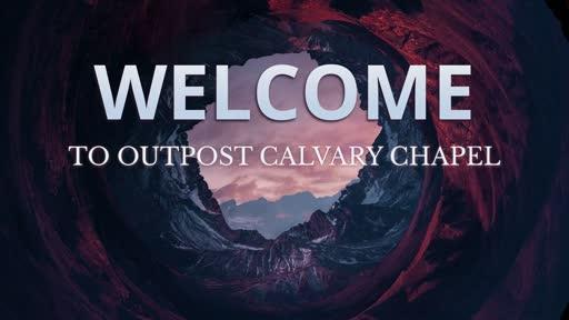 9-4-2018 Ezekiel 43 Whats On Your Altar?