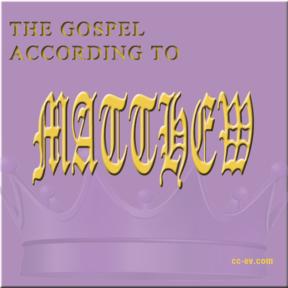 Matthew 23:37-24:3