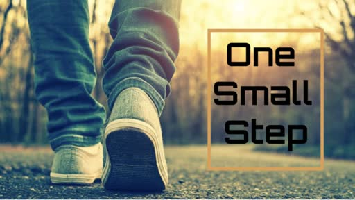 One Small Step - How To