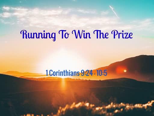 Trusting in Faithfulness of God