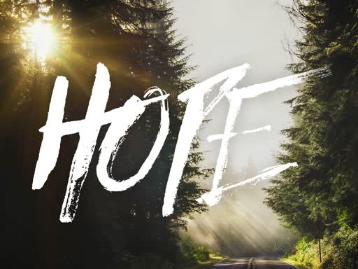 With 8 - Life With HOPE