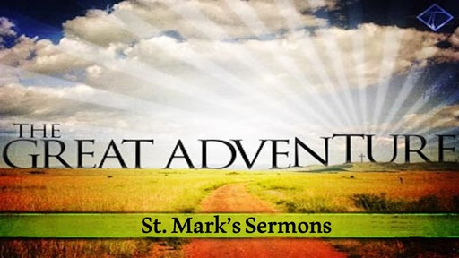 Grace Sustains Our Adventure