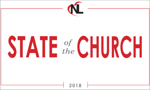 09.09.18 | State of the Church
