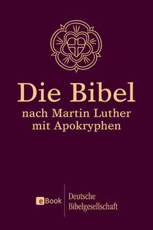 Die Bibel nach Martin Luther (Luther 1984)