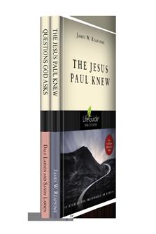 Lifeguide Bible Studies Upgrade (2 vols.)