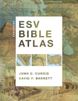 Crossway ESV Bible Atlas