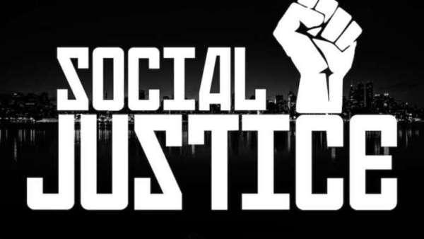 Social Justice?