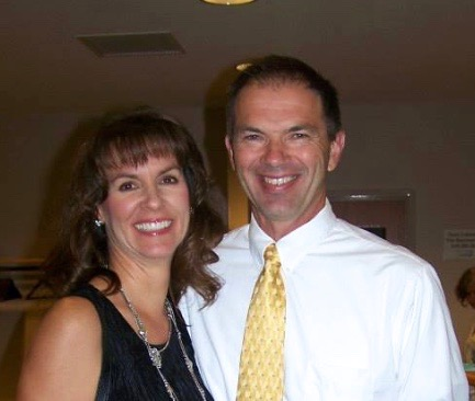 Ken and Angie