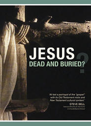 Jesus Dead And Buried