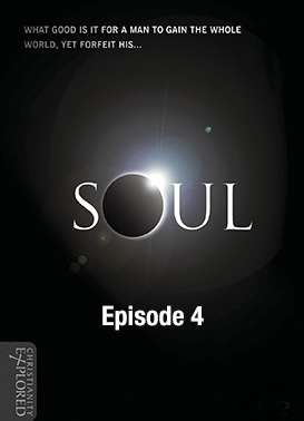 Christianity Explored - Soul - 4. Cross