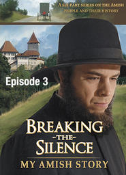 Breaking The Silence - III An Amish Romance