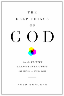 The Deep Things of God, 2nd ed.
