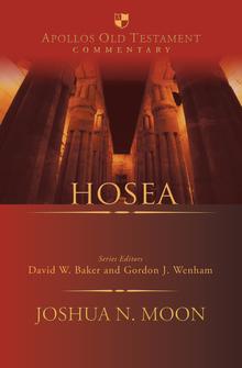 Apollos Old Testament Commentary: Hosea