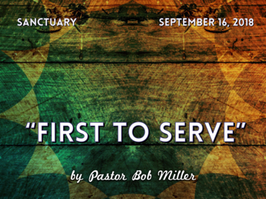 September 16, 2018 - Sanctuary