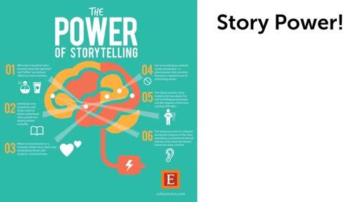 My Story -Tony Baccari