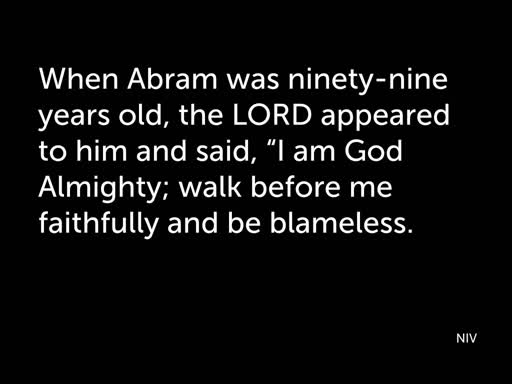 9/16/19 - 11:05 AM - God Builds a Nation