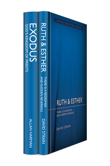 Focus on the Bible Commentaries Upgrade 2 (2 vols.)