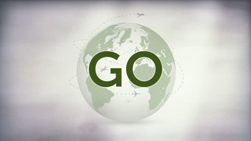 Go: Fueled by Something Greater