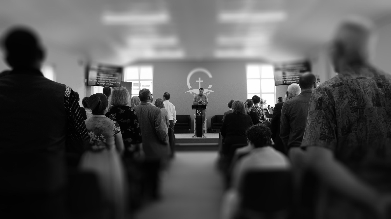 Our Beliefs | Calvary Baptist Church Spalding