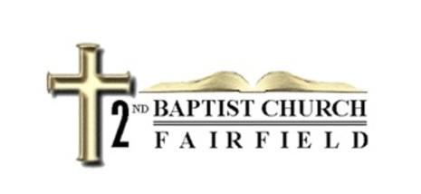 Live Stream 2nd Baptist Fairfield