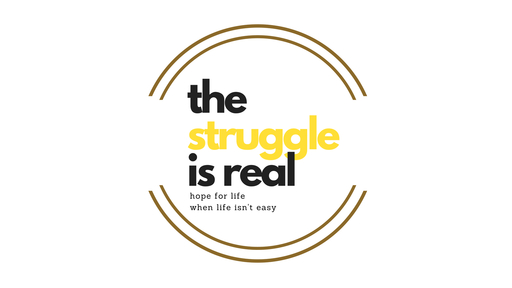 The Struggle is Real: Week 2 - Pride, Temptation & the Struggle with Authority