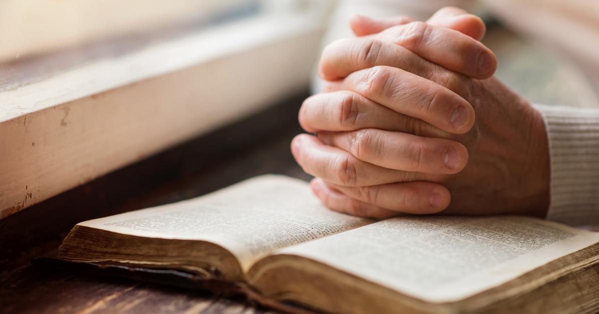 Online Bible Social Share