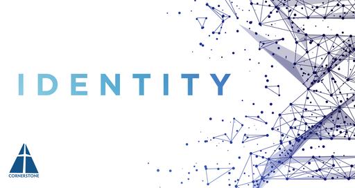 Identity - Discipleship