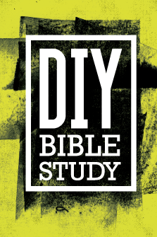 DIY Bible Study
