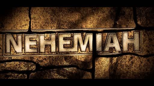 Nehemiah 11-12