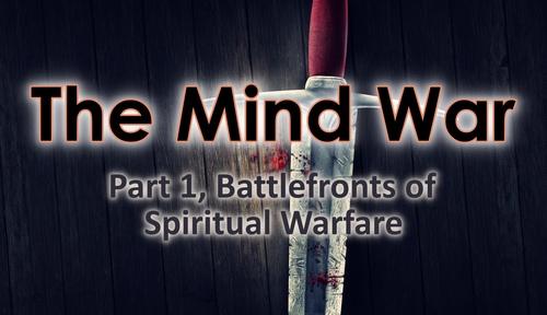 The Mind War