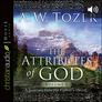 Attributes of God, vol. 1: A Journey Into the Father's Heart (audio)