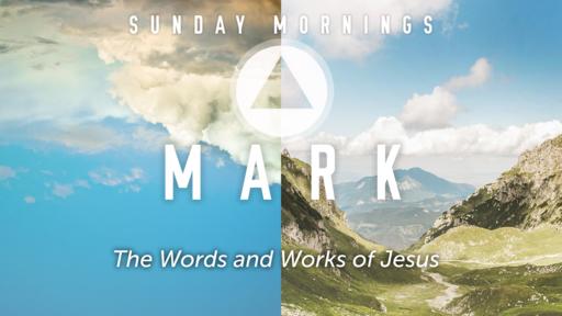 Jesus Chooses Common Men