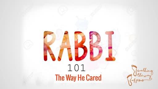 Rabbi 101