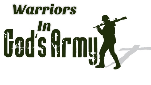 September 23, 2018 - Warriors in God's Army