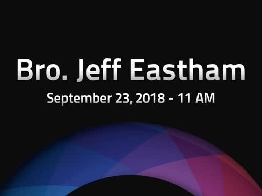 September 23, 2018 - 11AM