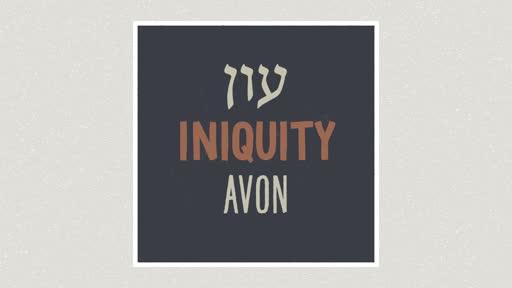 Avon - Iniquity