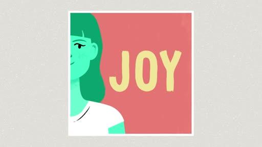 Chara - Joy