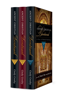 Ancient Christian Devotional Series (3 vols.)