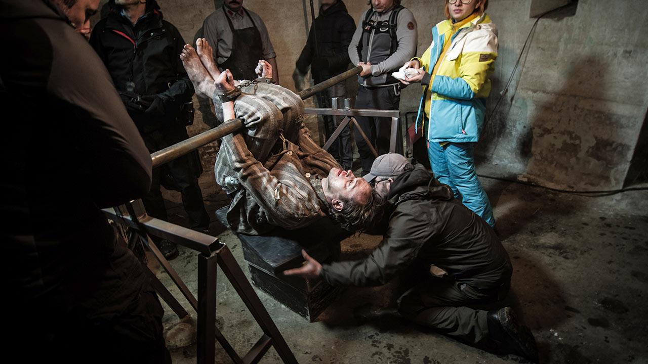 Tortured For Christ - Faithlife Tv-8032