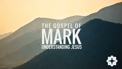 The King On The Cross - Mark 15:16-32