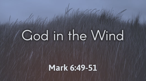 253 - God In the Wind