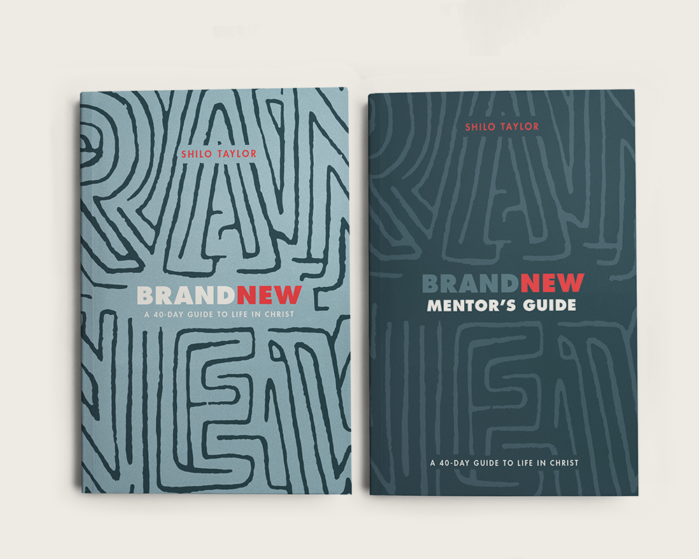 Brand New Bundle (2 vols.)