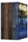 The Lost World Series (5 vols.)