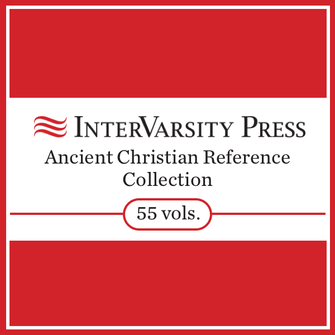 Ancient Christian Reference Collection (55 vols.)