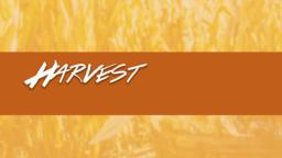 Harvest Festival content a PowerPoint image