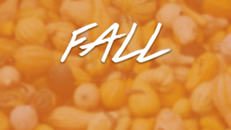 Fall Festival harvest 16x9 PowerPoint image