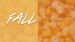 Fall Festival content a PowerPoint image