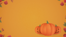 Pumpkin Carving content a PowerPoint image