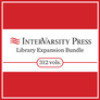 IVP Library Expansion Bundle (312 vols.)