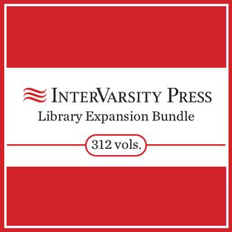 IVP Library Expansion Bundle (312 vols.)